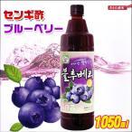 センギ ブルーベリー酢 1050ml 飲むお酢 ブルーベリー 光野 クァンヤ 健康酢 韓国飲料