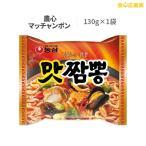 ちゃんぽん ちゃんぽん麺 チャンポン 韓国ラーメン マッチャンポン 130g
