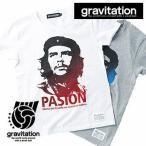 gravitation PASION[Che] チェ・ゲバラ Tシャツ