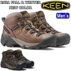 ショッピングトレッキングシューズ キーン KEEN TARGHEE II MID WP ターギー ミッド メンズ ブーツ トレッキングシューズ 靴 防水 正規品