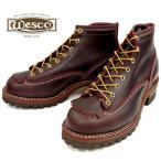 WESCO ウェスコ JOBMASTER ジョブマスター 6インチハイト バーガンディードメイン メンズ レースアップ ブーツ ワークブーツ Boots Vibram ビブラム