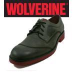ウルバリン ウルヴァリン ブーツ Boots WOLVERINE PRESTON レッドソール オックスフォード (REDSOLE OXFORD) W05396 グレー  セール 正規品