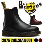 10月末入荷予定 先行予約 ブーツ ドクターマーチン Dr.Martens レディース CHELSEA BOOT レザー サイドゴア ショート 並行輸入商品