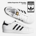 アディダス スニーカー レディース スーパースター adidas SB Q2 Superstar W Sneaker C77153 ※並行輸入品