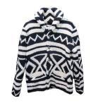 ショッピングショール ANTIBALLISTIC  KTY5138  Shawl Collar Knit Jacket