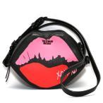 ヴィクトリアシークレット ポーチ Victoria's Secret ショルダーポーチ ショルダーバッグ ポシェット 唇