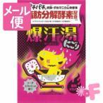 [メール便で送料100円]爆汗湯 ソーダスカッシュの香り 60g