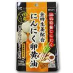 リケン 金時生姜配合 にんにく卵黄油 62粒