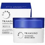 トランシーノ transino 薬用 ホワイトニングリペアクリーム (夜用美白クリーム) 35g 【医薬部外品】