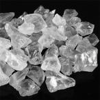 天然石 乳白水晶原石透明感有り ミルキークォーツ