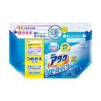(まとめ)花王 アタック 高浸透リセットパワー 詰替 720g フレッシュフローラルの香り 1箱〔×10セット〕