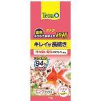 (まとめ)テトラ 金魚 ラクラクお手入れ砂利 ピンクミックス 1kg(ペット用品)〔×10セット〕