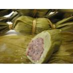 新潟名物伝統の味 笹団子 つぶあん10個 + みそあん10個 計20個セット