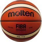 モルテン(molten) バスケットボール公式試合球 GL7X 7号球 BGL7