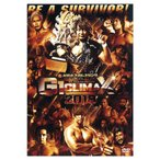 G1 CLIMAX2018 DVD TCED-4315