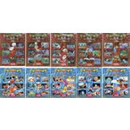 【送料込み】DVD 名作アニメシリーズ SIS 10巻セット ディズニー