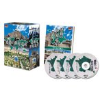 感動の世界遺産1 WHD-5100 1-5 DVD 全20枚組