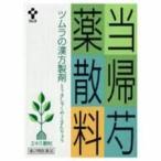 【第2類医薬品】ツムラ漢方 当帰芍薬散料(1023) 24包