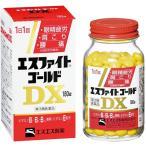 【第3類医薬品】エスファイト ゴールド DX 180錠