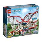 レゴ クリエイター ローラーコースター LEGO CREATOR Expert 10261クリエーター エキスパート 4124ピース