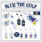 """☆ブルーティーゴルフ BLUE TEE GOLF California 【""""パターカバーホルダー (グローブホルダー兼用)""""】"""