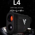 ボイスキャディ L4 パワーレーザー レーザー型距離計測器  Golf Voice Caddie L4