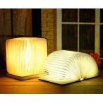 インテリア ライト 間接照明 ナイトライト おしゃれ 寝室 ベッドサイドランプ  ブックライト 北欧 雑貨 USB充電 誕生日 プレゼント ギフト