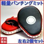 パンチングミット セット ボクササイズ ボクシング スパーリング サンドバッグ 格闘技 武道 子供 キッズ Four Piece