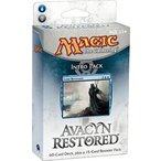 Magic the Gathering: MTG: Avacyn Restored Intro Pack: Solitary Fiends Theme