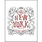 【ニューヨーク・ロゴ・ビンテージ】ポストカード