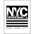 【マンハッタン・ニューヨーク】ポストカード