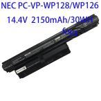 国内在庫!純正 新品 NEC PC-VP-WP126 PC-