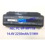 翌日発送!純正 新品 NEC PC-VP-WP118/OP-