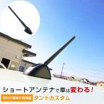 タントカスタム L375 385S ラジオアンテナ ラジオ ショートアンテナ ヘリカルショート アンテナ FM glafit ポイント消費