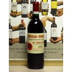 France wine1855 figeac1990
