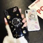 iPhone XR ケース iPhone Xs MAX iPhone8 iPhone7 ケースiPhone XS ケース リング付き 人気 オシャレケース アイフォンxr アイフォン8 アイフォン7 スマホケース