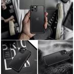 iPhone12mini iPhone12 iPhone12 Pro iPhone12 Pro Max スマホケース スマホカバー 携帯電話ケース 衝撃吸収 擦り傷防止 薄型 軽量 耐衝撃 黒