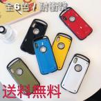 iPhone  XR ケース iPhoneXS Max iPhoneXS iPhone8 耐衝撃 おしゃれ  iphoneX iphone7 8 plusケース 韓国 スマホケース 米軍 携帯ケース
