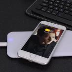 ワイヤレス充電器QiiPhone 8無線充電器ユニバーサルワイヤレスチャージャーiPhone X, Samsung Galaxy Note 8 / S8 / S8 Plus / S7 / S7 Edge / S6
