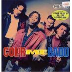 COLOR ME BADD - C.M.B. (GER) LP GER 1991年リリース