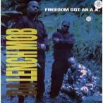 DA LENCH MOB - FREEDOM GOT AN A.K. (UK) 12