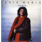 TANIA MARIA - COME WITH ME (RI) LP UK 1982ǯ����