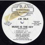 J.M. SILK - MUSIC IS THE KEY 12