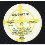 Grand Wizard Theodore The Fantastic Romatic 5 - CAN I GET A SOUL CLAPP 12