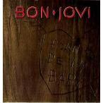 "BON JOVI - BORN TO BE MY BABY (GER) 12"" GER 1988年リリース"