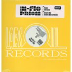 "M-FLO - PRISM (JPN) 12"" JAPAN 2001年リリース"