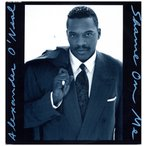 ALEXANDER O'NEAL - SUNSHINE / LOOK AT US NOW (UK