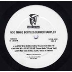 Doo Wop & Da Bounce Squad - Hit Em In Tha Head / Hellavision (Noo Trybe Bootleg Summer Sampler) EP  US