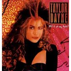 TAYLOR DAYNE - TELL IT TO MY HEART LP US 1987ǯ��꡼��
