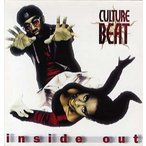 CULTURE BEAT - INSIDE OUT 2xLP GER 1995ǯ��꡼��